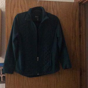 Style & Co  Women's Jacket Zippered